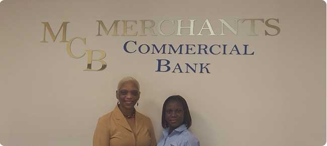 Merchants Commercial Bank
